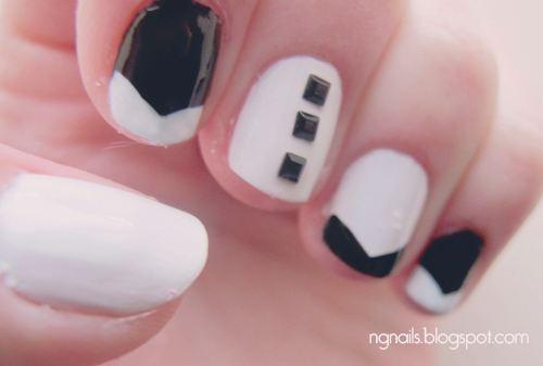 Wasze paznokcie: Anielka