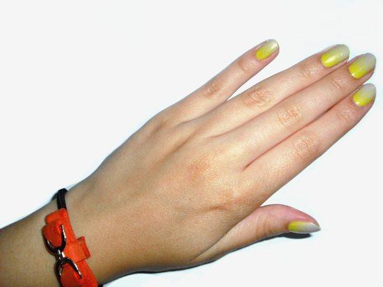 Wasze paznokcie: Patrycja