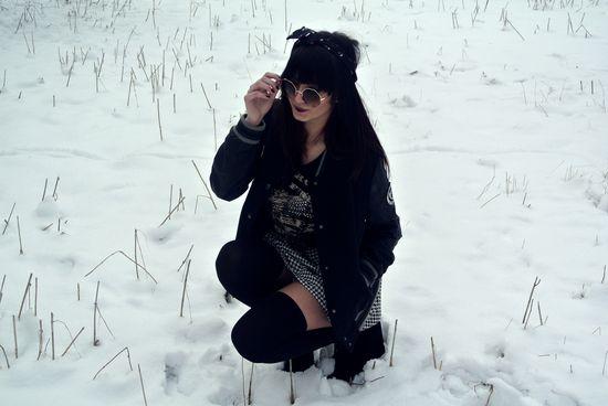 Wasze stylizacje: Kamila