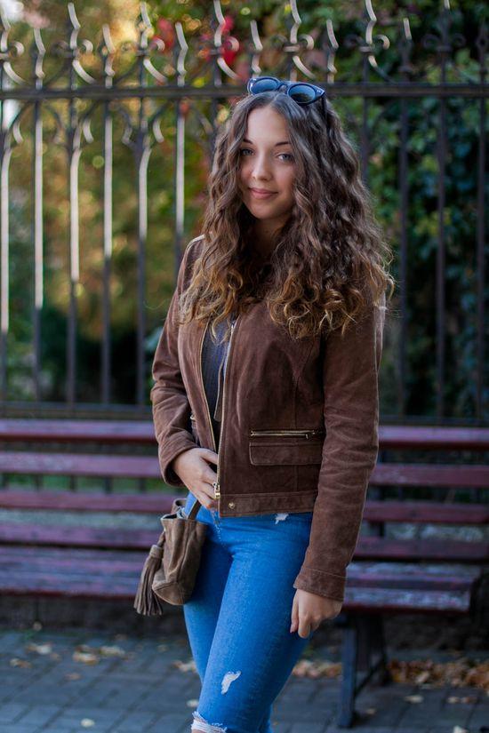 Wasze stylizacje: Gabriela