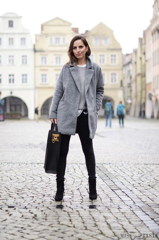 Wasze stylizacje: Magda