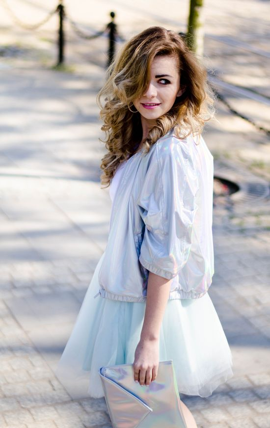 Wasze stylizacje: Oliwia