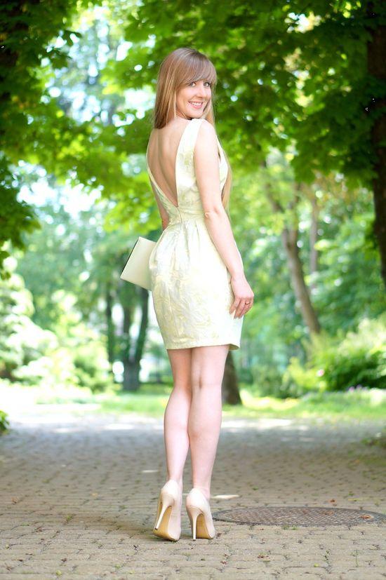 Wasze stylizacje: Aleksandra