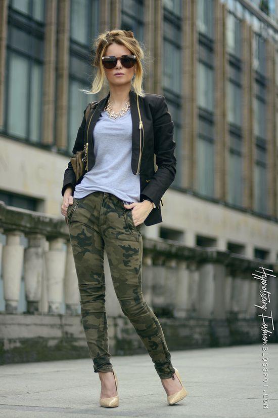 Wasze stylizacje - SONDA (FOTO)