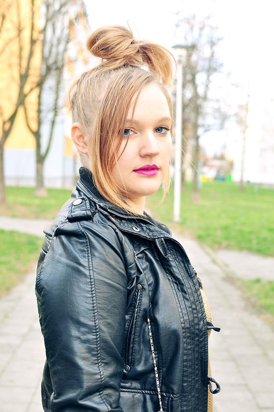 Wasze stylizacje: Kasia