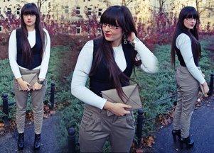 Wasze stylizacje: Daria