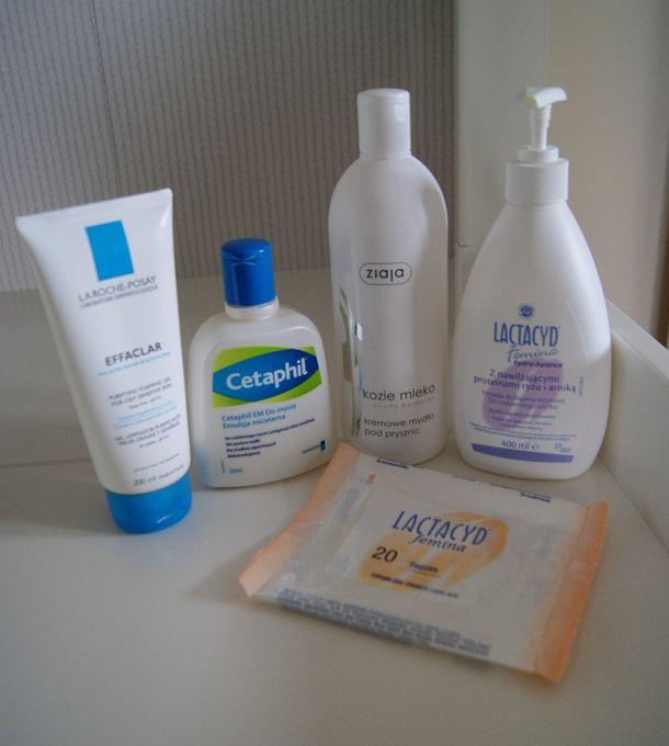 Wasze kosmetyczki: Izabela, 30 lat