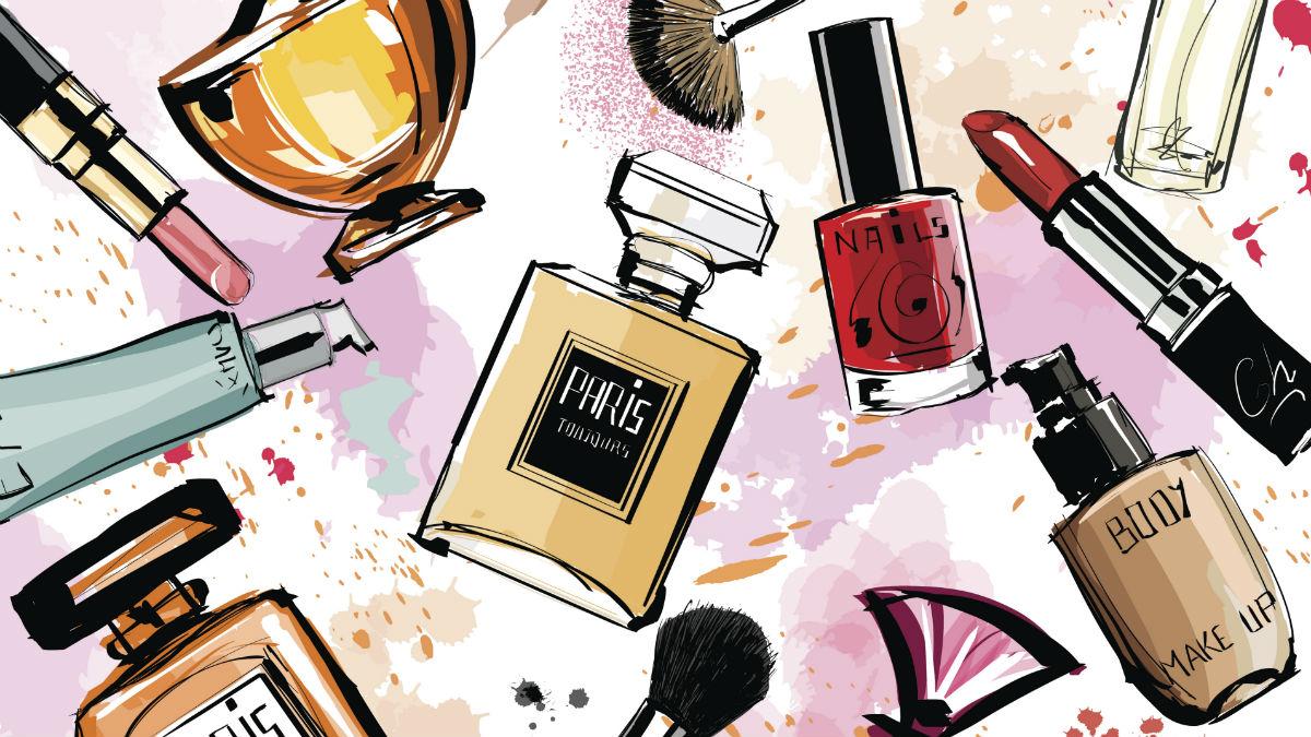 ważność kosmetyków
