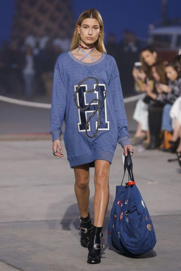 Musicie zobaczyć kolekcję, którą Gigi Hadid stworzyła dla Tommy'ego Hilfigera!