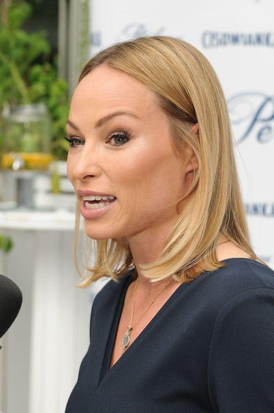 Weronika Książkiewicz pokazała nową fryzurę (FOTO)
