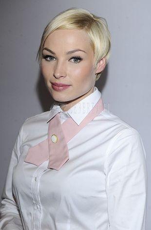 Krótka fryzurka Weroniki Książkiewicz (FOTO)