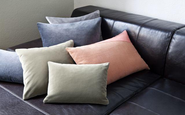 Elegancja, prostota, jasne kolory i piękne dodatki - kolejne inspirujące wnętrze