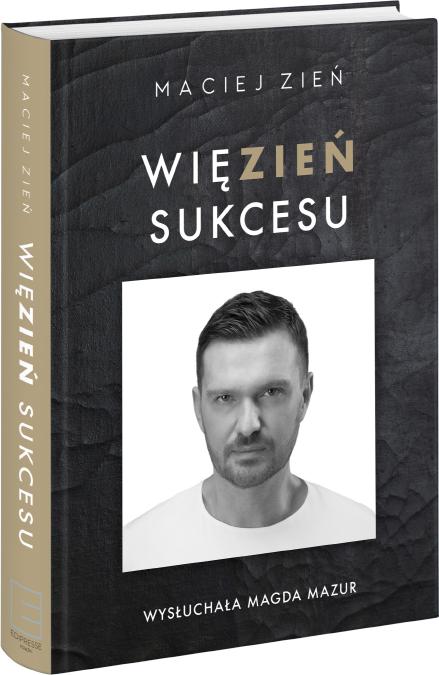 Maciej Zień wydał książkę. Czy
