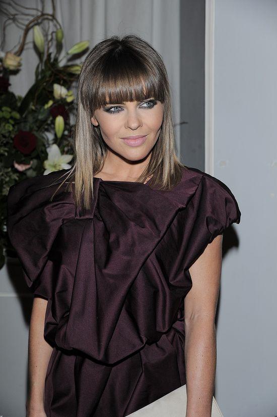 Edyta Herbuś zaprezentowała nową fryzurę (FOTO)