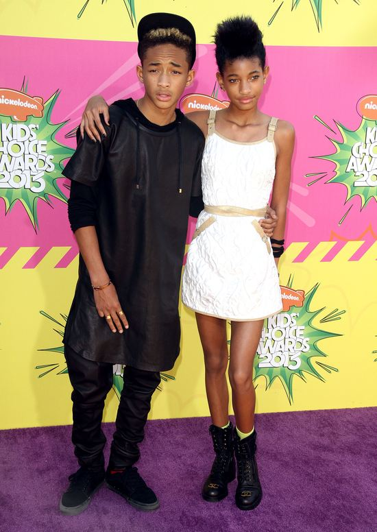 Willow Smith w Chanel (FOTO)