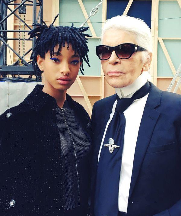 Nie zgadniecie kto został nową ambasarorką Chanel!