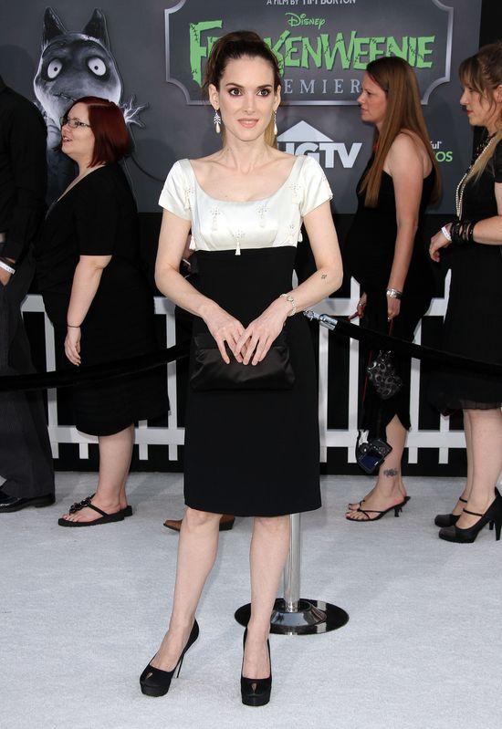 Winona Ryder wraca w wielkim stylu w kampanii Marca Jacobsa