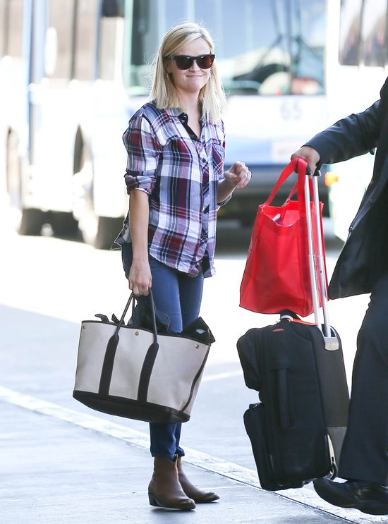 Lima FL, Reese Witherspoon FL