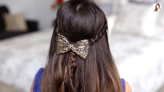 3 kobiece fryzury idealne na Sylwestra! (VIDEO)