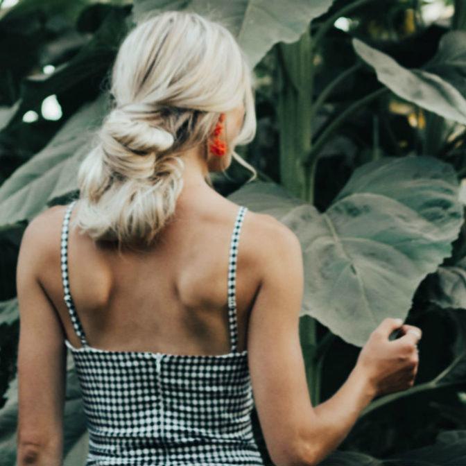 Chcesz mieć lśniące włosy? Sprawdź nasze rozwiązanie na naturalny szampon