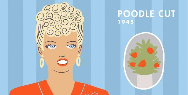 Tak zmieniała się moda na fryzury przez ostatnie 100 lat