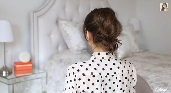 Zaspłaś? Oto trzy efektowne fryzury