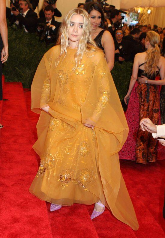 O tych sukniach wolałybyśmy zapomnieć - wpadki 2013 roku