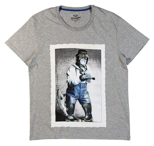 Koszulki z przymrużeniem oka - Przegląd t-shirtów na lato