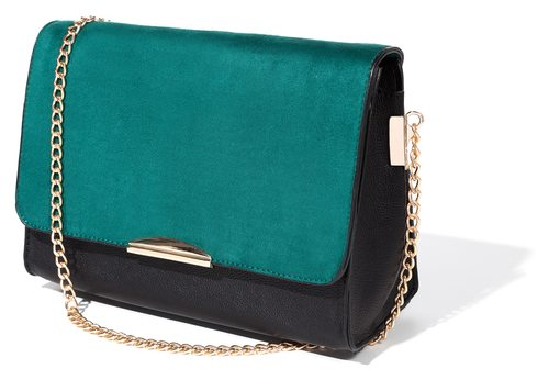 Fall for Sea-Green - nowy trend od Mohito