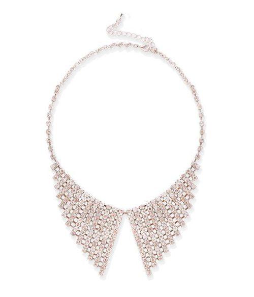 Biżuteria z jesiennej kolekcji Mohito