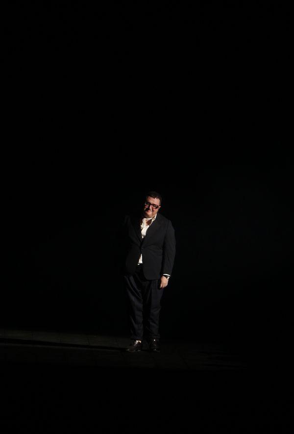 Alber Elbaz odchodzi z domu mody Lanvin! (FOTO)