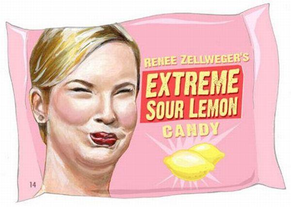 Co Renee Zellweger zrobiła ze swoją twarzą?! (FOTO)