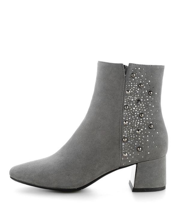Modne buty na jesień 2017 - szukamy botków idealnych! [PRZEGLĄD]