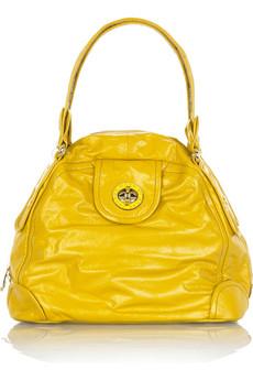 żółty, żółć, moda, trendy, wiosna, fotki, galeria