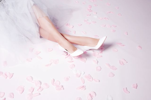 Marka Loft37 nie przestaje zaskakiwać! Zobaczcie linię butów ślubnych Yes I do