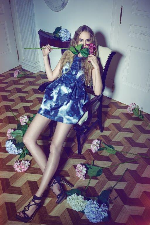 Najnowsza kolekcja marki Yoshe - Full Bloom (FOTO)