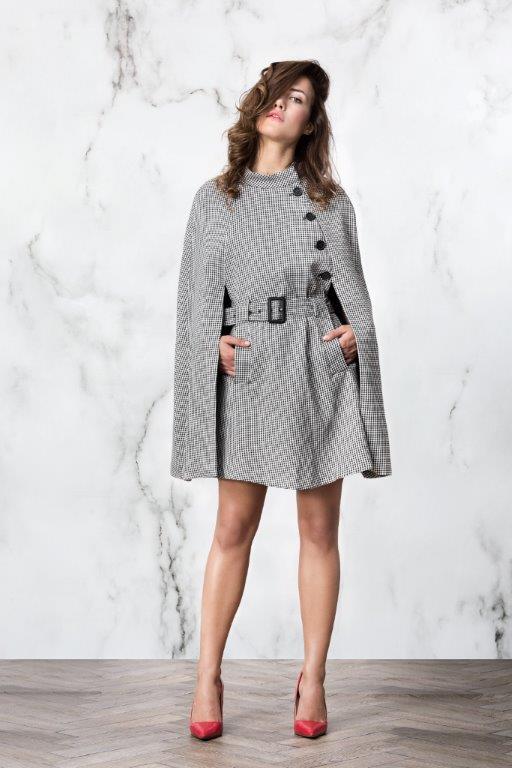 Yoshe - modne ubrania na jesień/zimę 2017/18 (FOTO)