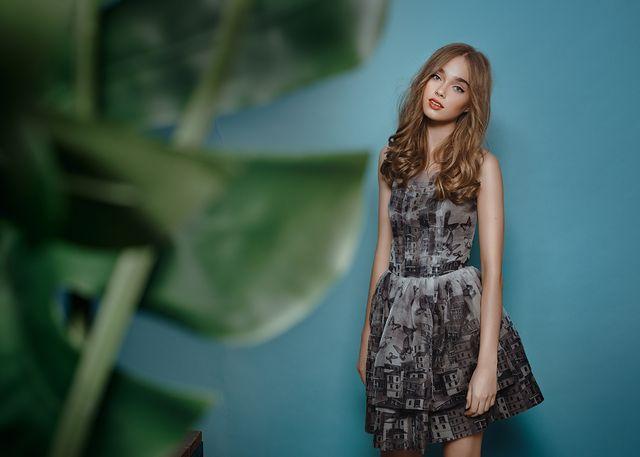 Wiosna/lato 2016 w lookbooku marki Yoshe (FOTO)