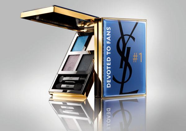 ysl devoted to fans palette