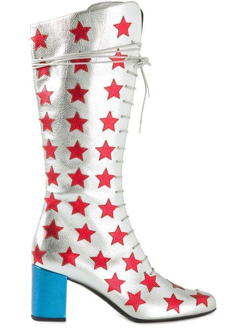 Brzydkie buty Agnieszki Szulim kosztują prawie 5 tys. zł