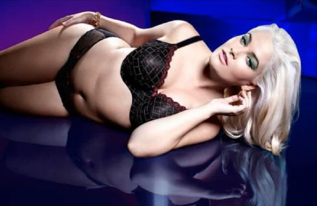Whitney Thompson - modelka plus size powraca (FOTO+VIDEO)