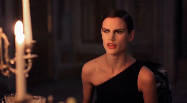 Cara Delevingne w roli głównej u Karla Lagerfelda (VIDEO)