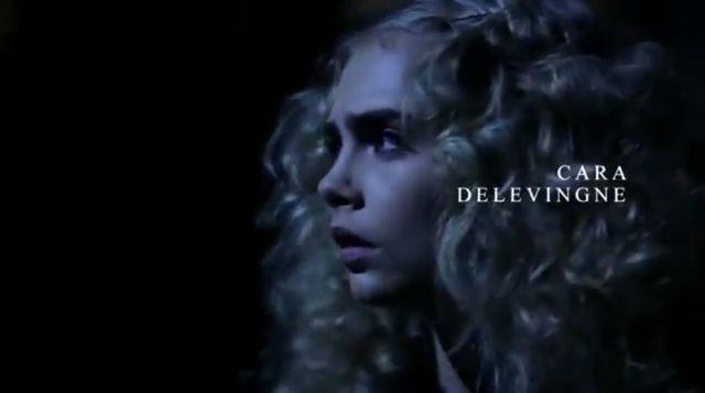 Fendi - Dangerous Invitation (FOTO+VIDEO)