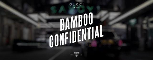 Nowa kampania Gucci
