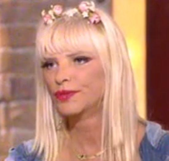 Miranda Kerr w roli gwiazdy porno