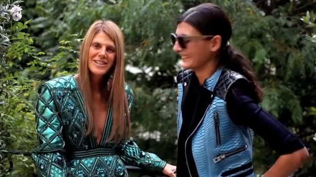 Ile Anna Dello Russo wydaje na zakupy? (VIDEO)