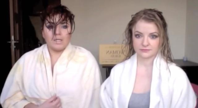 Hit sieci: Jak suszyć mokre włosy (VIDEO)
