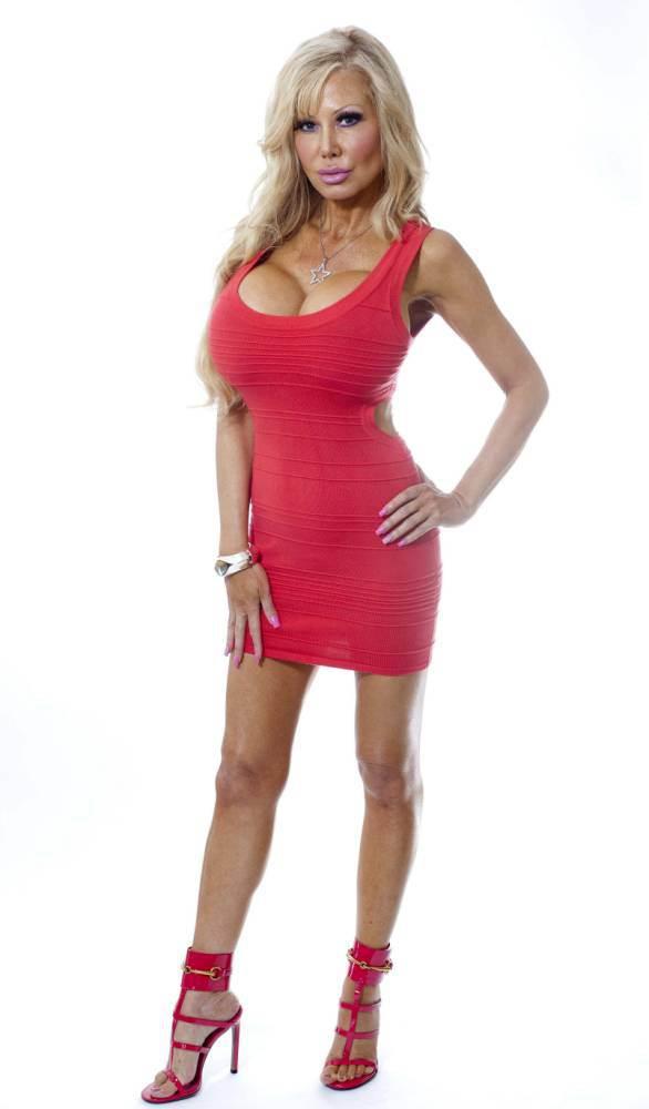 Poznajcie kolejną żywą Barbie - Blondie Bennett (FOTO)