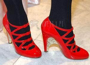 Te buty zrobiły furorę (FOTO)