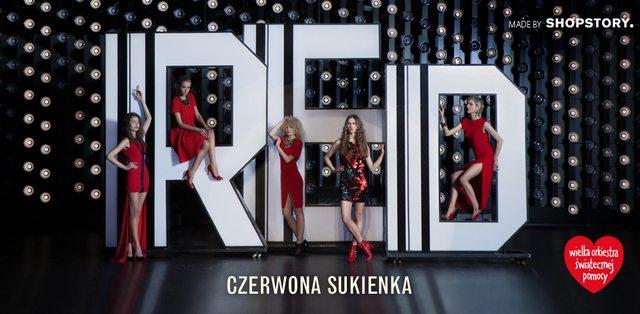 Polscy projektanci dla WOŚP
